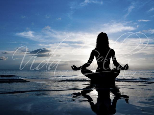 VidaBella Yoga y Pilates