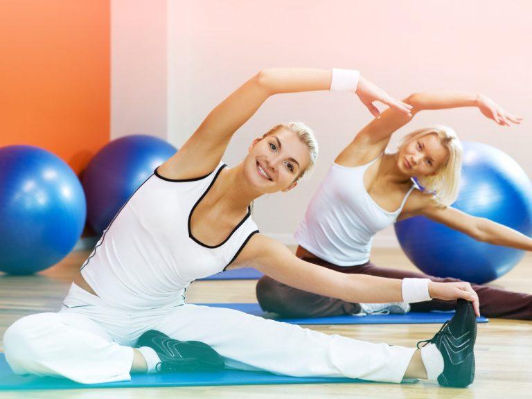 vidabella yoga pilates